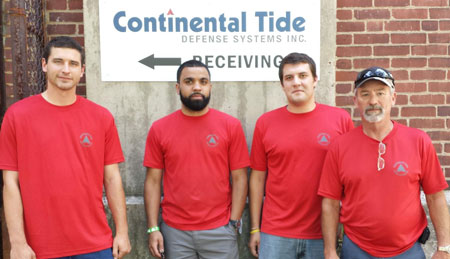 continentaltide joinourteam